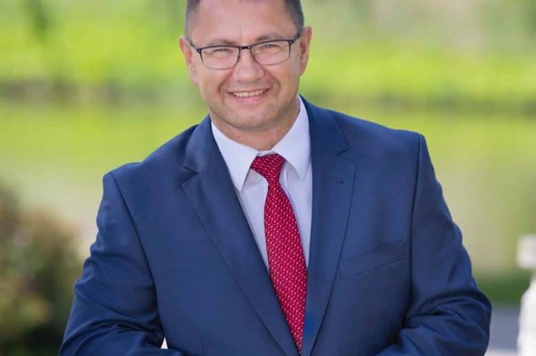 Sławomir Nojek dyrektorem starachowickiego Miejskiego Ośrodka Sportu i Rekreacji