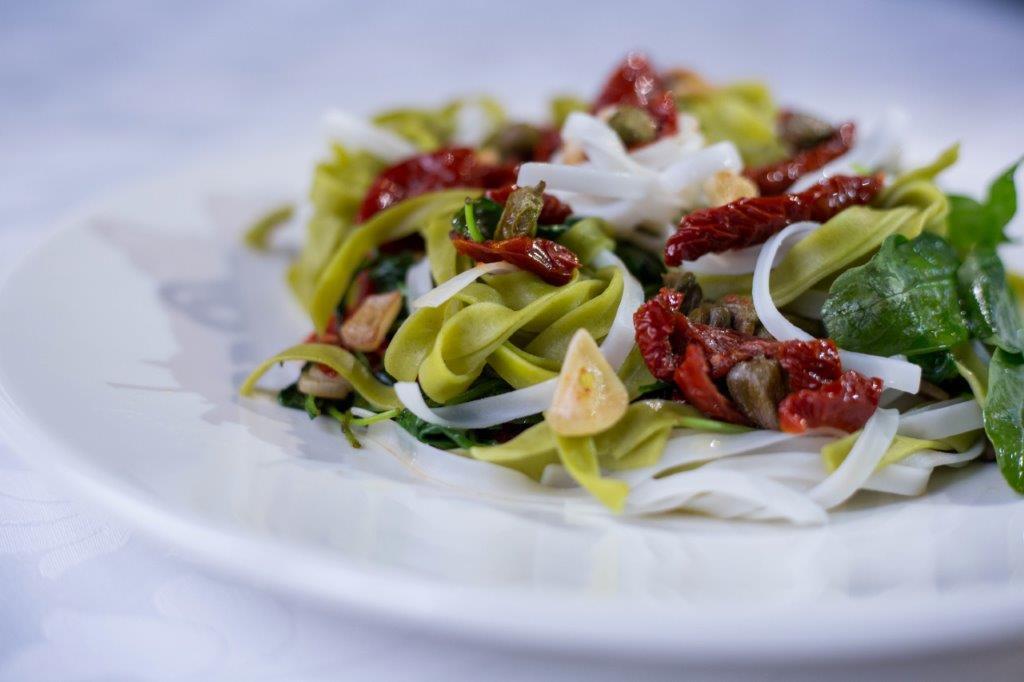 Nowe dania w Menu Wegańskim restauracji Manor House SPA