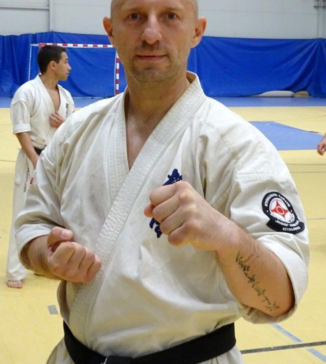 11 Europejski Letni Obóz Kyokushin Karate Matsushima
