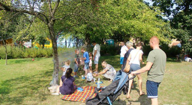 Wspólnota Ziemi Szydłowieckiej zaprasza na Piknik Rodzinny