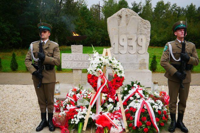Zakończyły się uroczystości 80. rocznicy Bitwy pod Barakiem