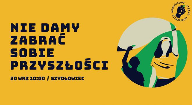 """""""Protest tysięcy miast"""" – Szydłowiec bierze udział"""