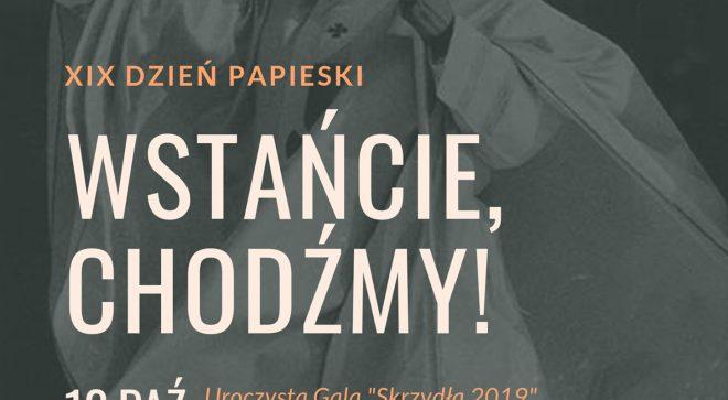 XIX Dzień Papieski w Szydłowcu