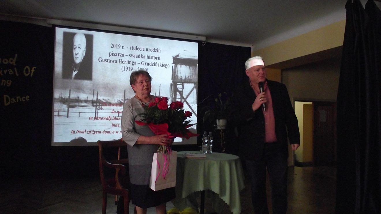 2019 rokiem Gustawa Herlinga – Grudzińskiego