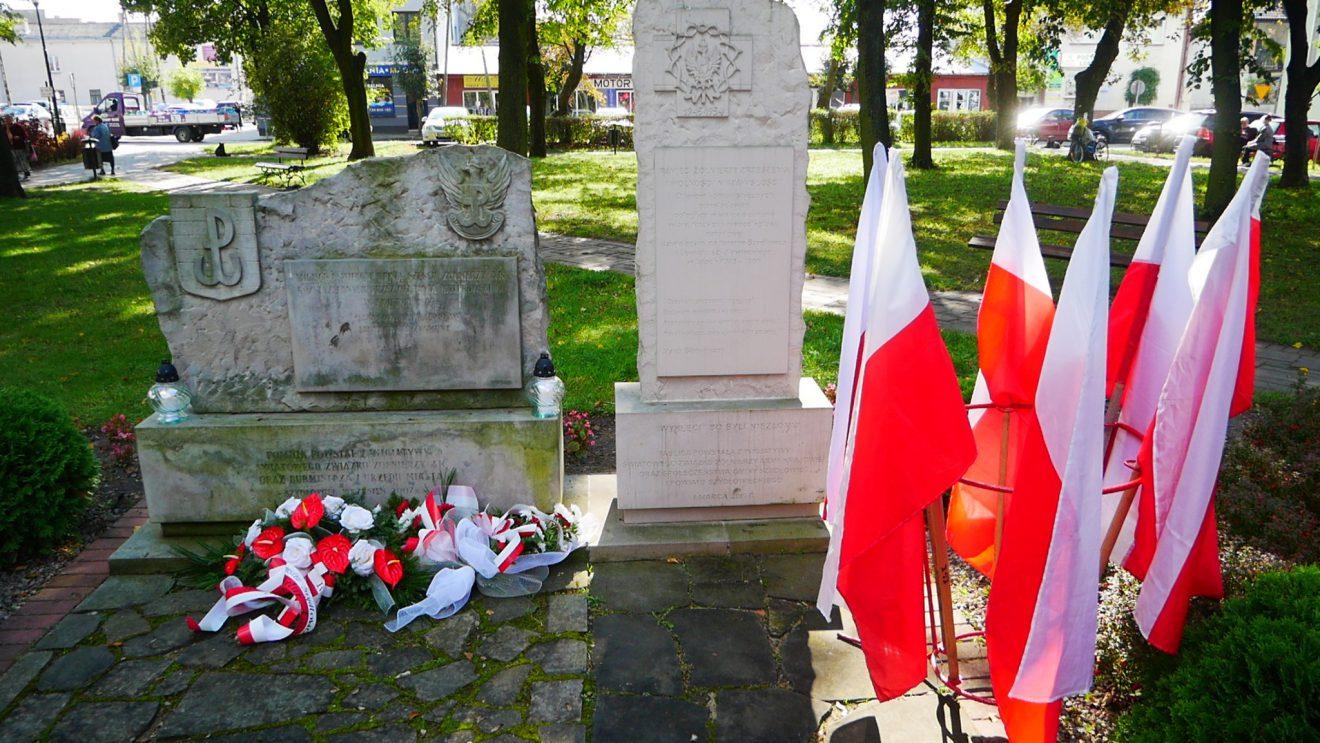 Szydłowiec pamiętał o rocznicy powstania Polskiego Państwa Podziemnego