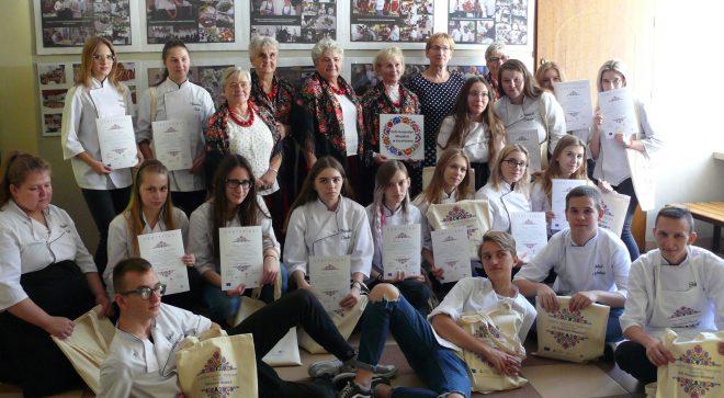 Regionalne warsztaty kulinarne z Kołem Gospodyń Wiejskich