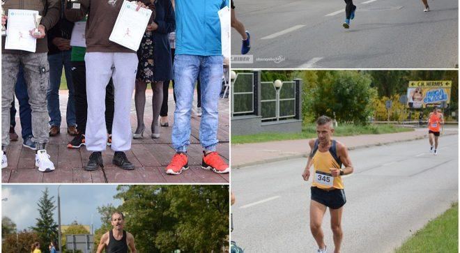 Nasi biegacze nie zwalniają tempa