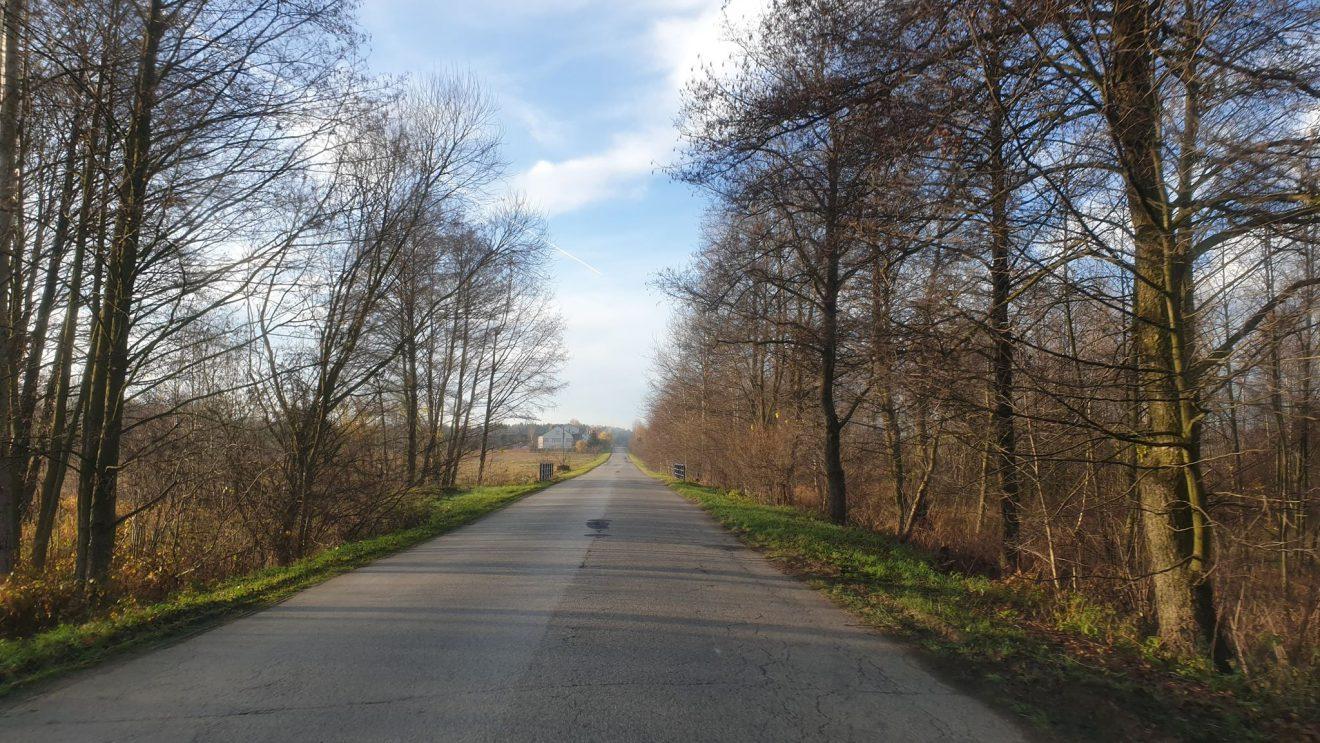 Wiosną startują prace remontowe dwóch dróg