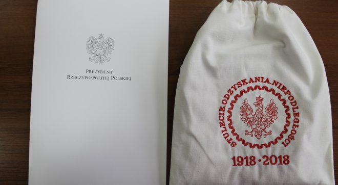 Prezydent Andrzej Duda podziękował za udział w akcji