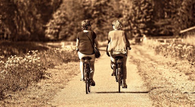 Zapraszamy na zakończenie sezonu rowerowego
