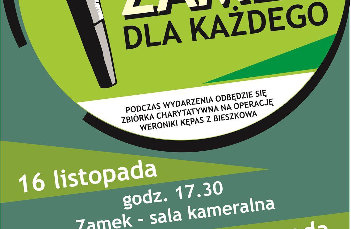 Dwie muzyczne soboty w Zamku