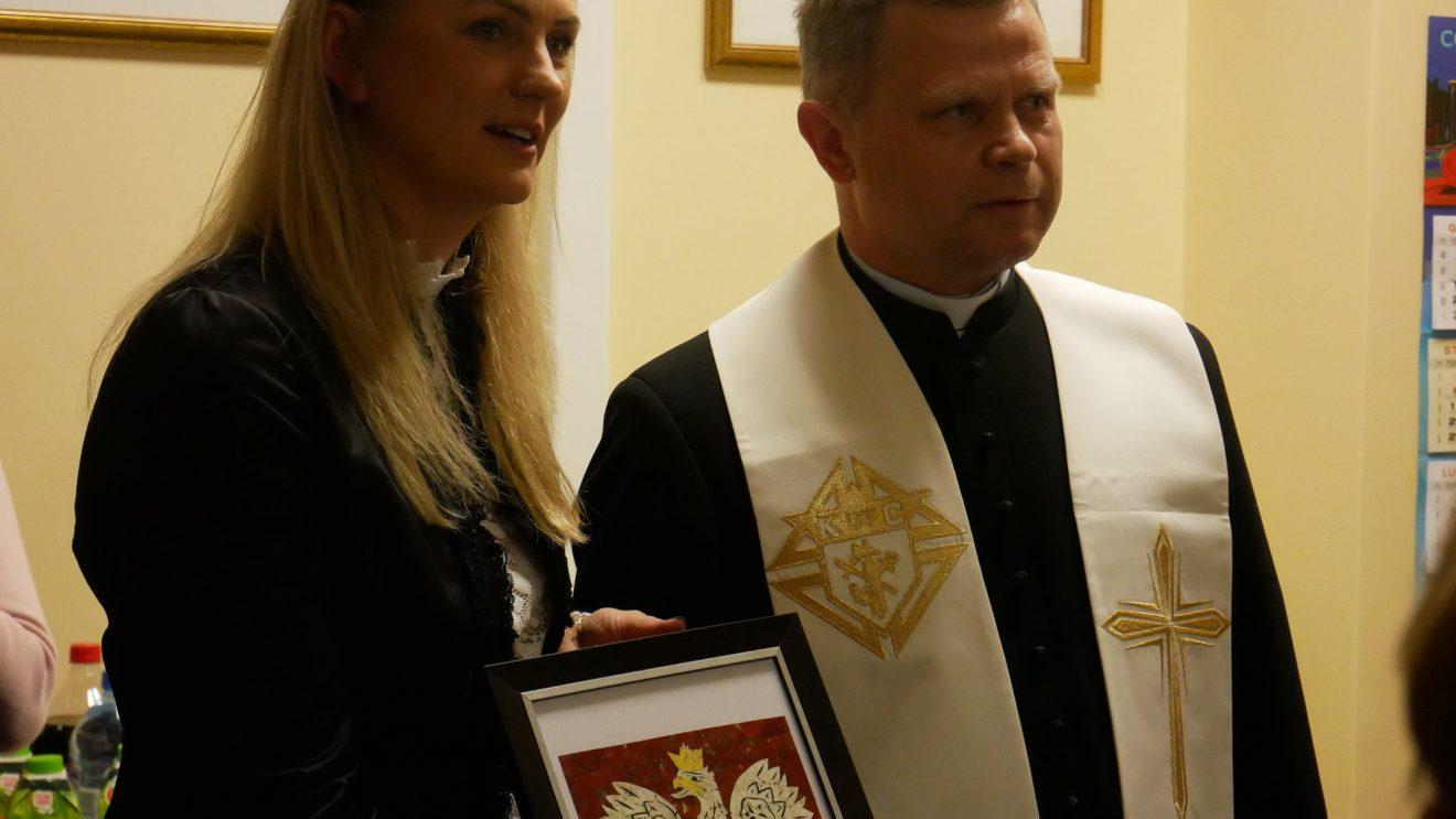 Poseł Agnieszka Górska otworzyła biuro poselskie