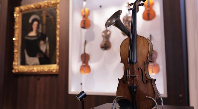 """Otwarcie nowej ekspozycji stałej Muzeum – """"Magia instrumentów. Osobliwości »inwencja trzygłosowa«"""""""