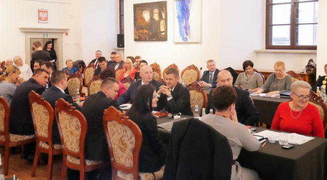 Ostatnia sesja Rady Miejskiej w 2019 roku