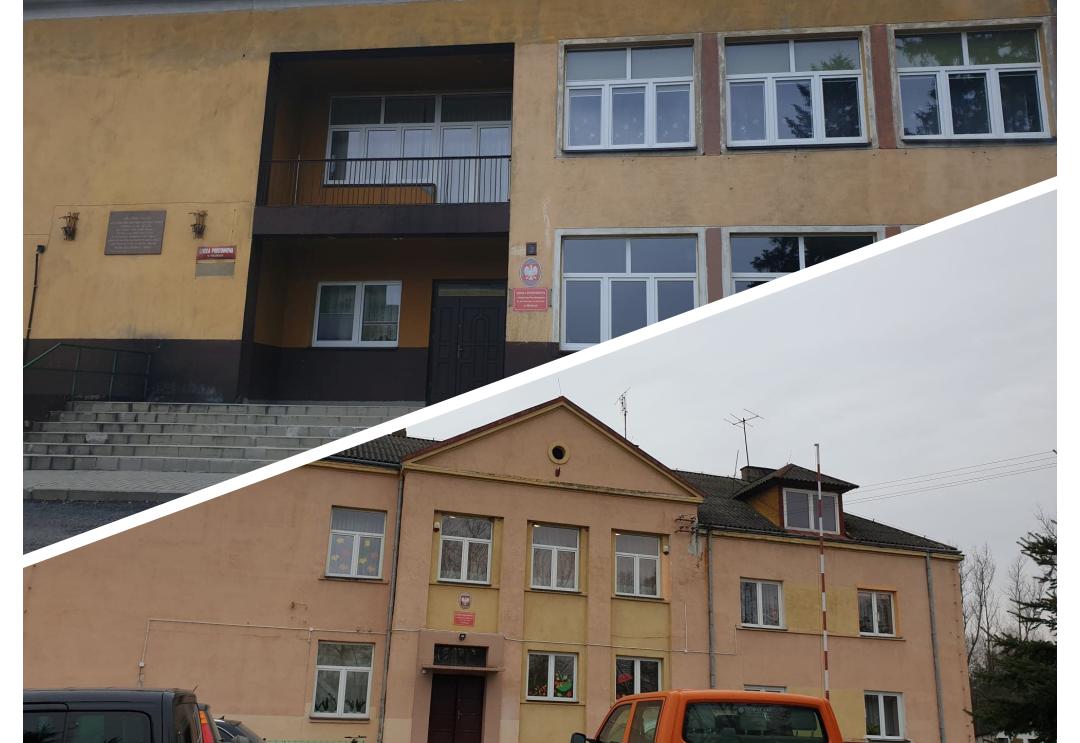 Dwie szkoły w gminie Chlewiska do likwidacji