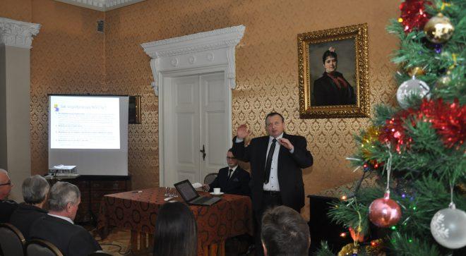 Forum Dyskusyjne w Orońsku