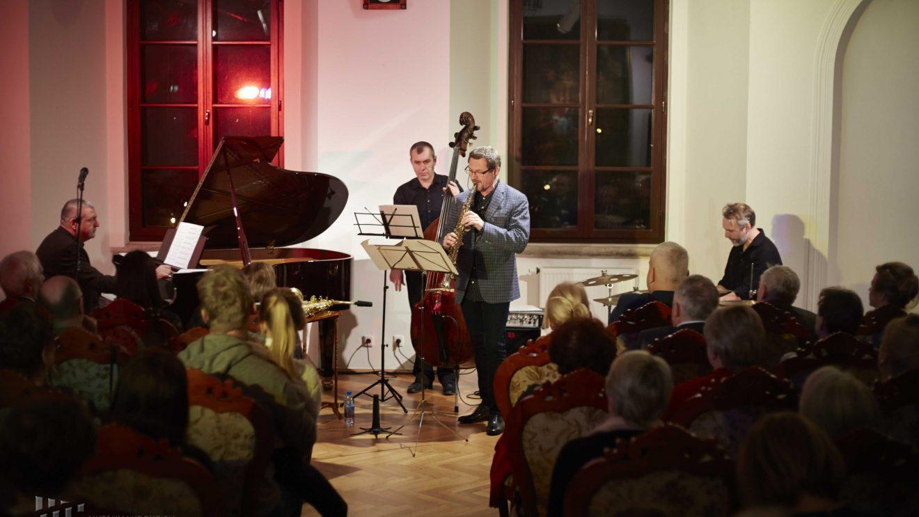 Jazz i Statkowski