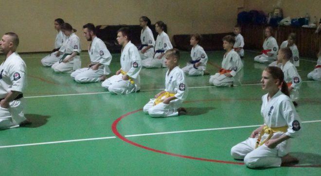 Ferie z Karate Kyokushin