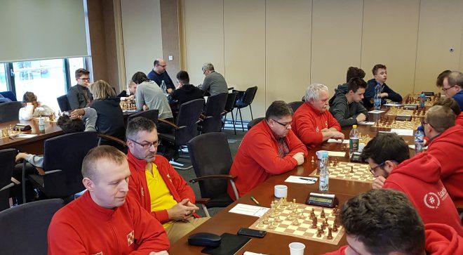 Udany weekend szydłowieckich szachistów