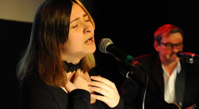 Śpiewali po włosku w szydłowieckim zamku