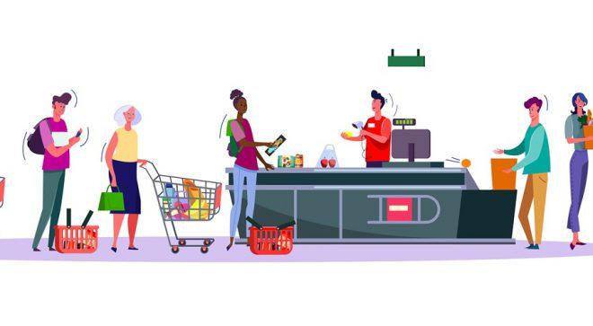 14 zasad Ministerstwa Zdrowia dotyczących zakupów