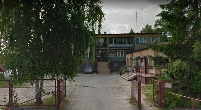 Ośrodek Zdrowia w Chlewiskach zamknięty