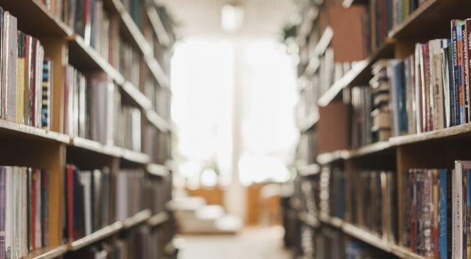 Biblioteka wznawia działalność!
