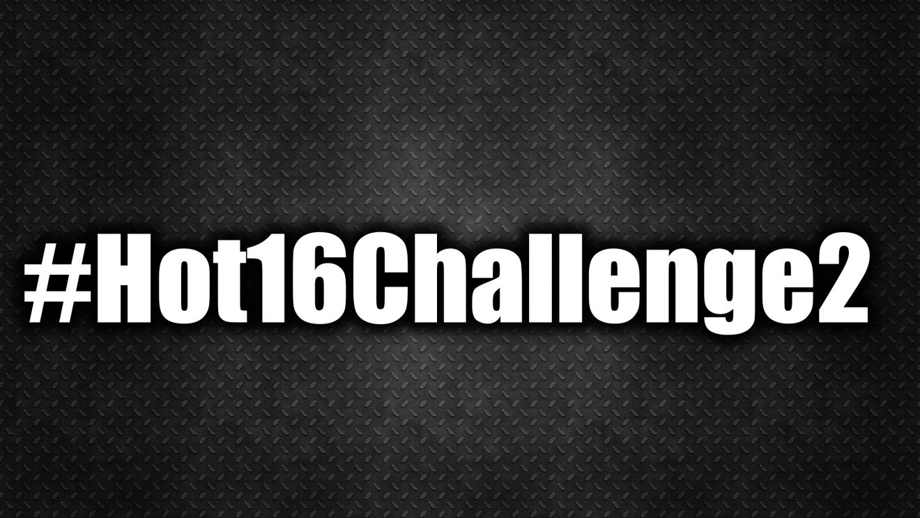#Hot16Challenge prosto z Szydłowca