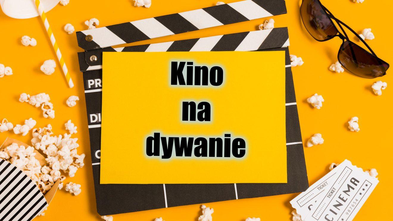 """""""Kino na dywanie"""" w Zamku"""