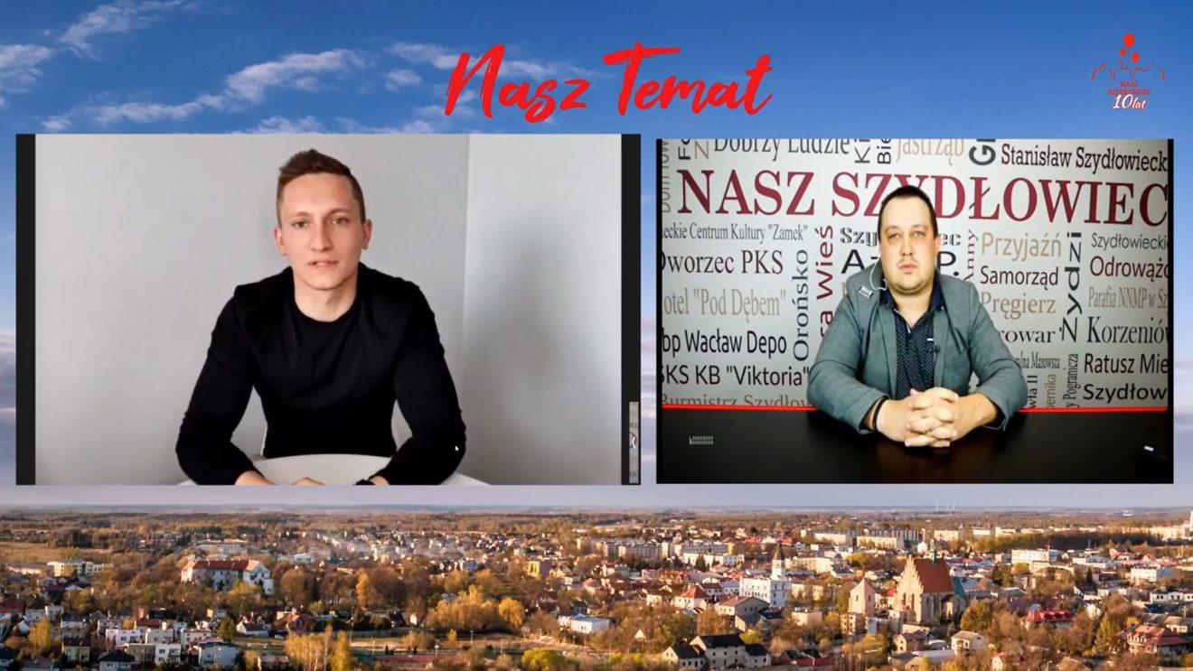 """DJ Redest """"Nasz Temat"""" odcinek 1"""