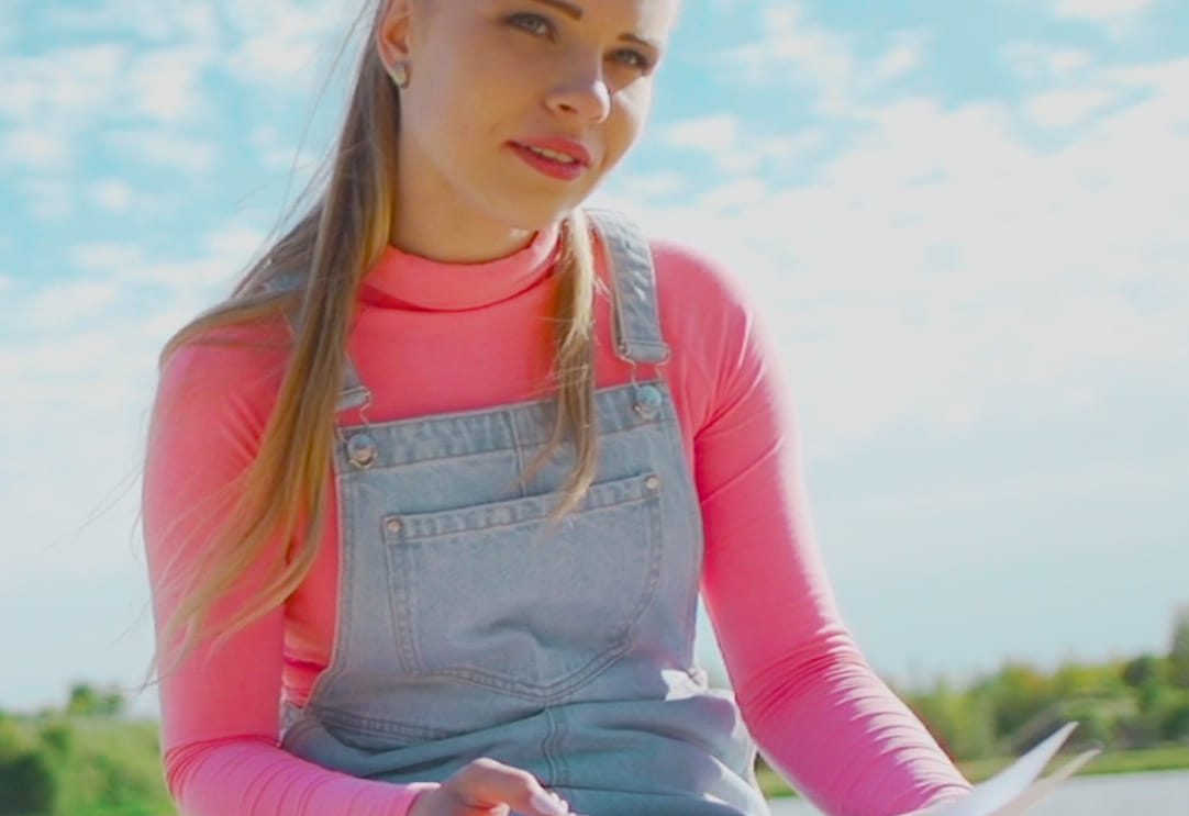 Karina Czarnota nagrała debiutancką piosenkę