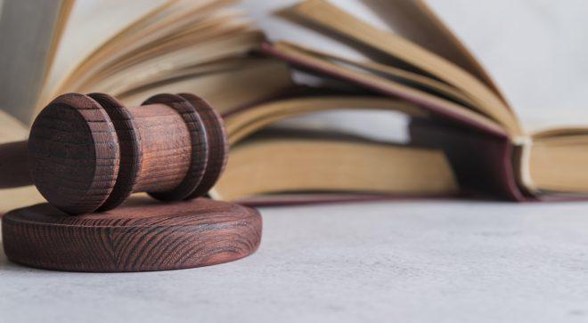 Zawiadomienie o naborze kandydatów na ławników