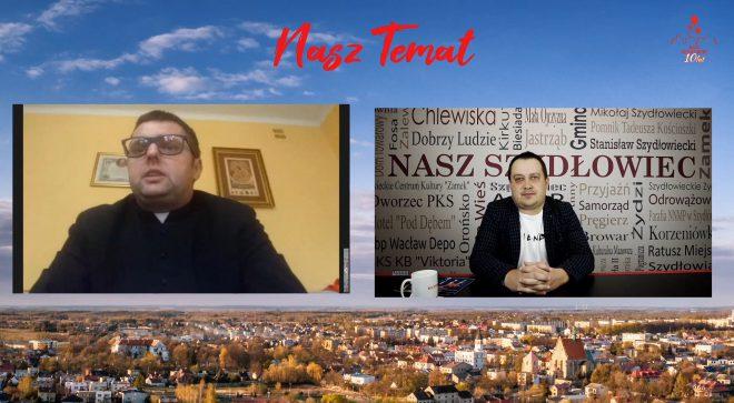 "ks. Norbert Skawiński ""Nasz Temat"" odcinek 3"