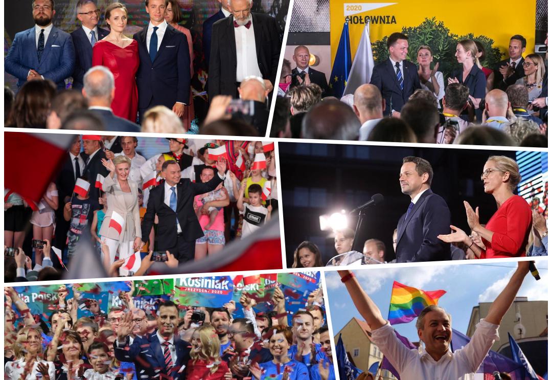 Gdyby decydował powiat szydłowiecki wybory prezydenckie rozstrzygnęłaby pierwsza tura
