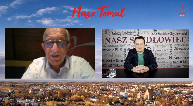 """Ryszard Dudek """"Nasz Temat"""" odcinek 6"""