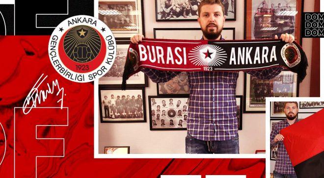 Dominik Furman podpisał kontrakt w Turcji