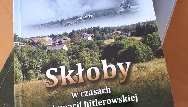 Skłoby w czasach okupacji hitlerowskiej