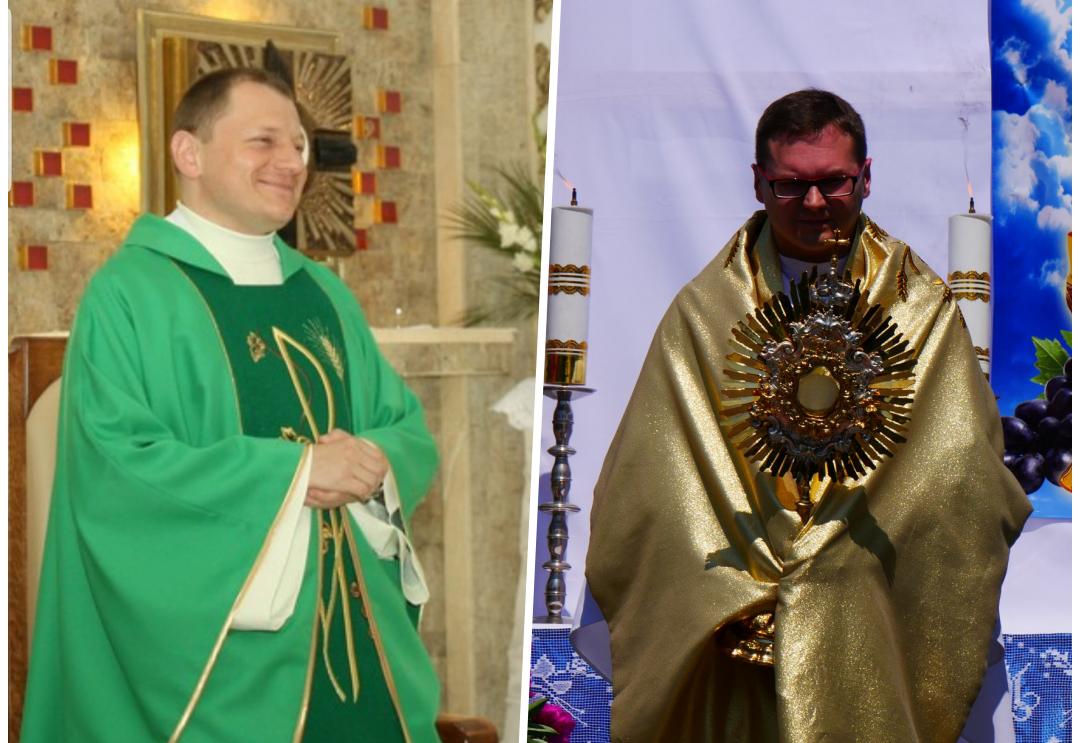 Zmiany personalne w szydłowieckiej parafii