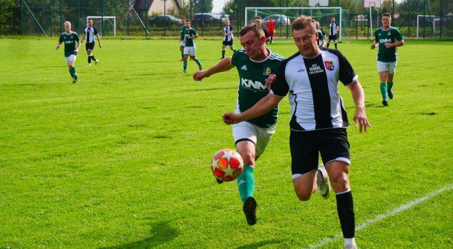 Derby dla Postępu i zwycięstwo KS Jastrząb