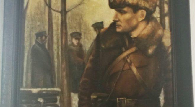 Krzysztof Hofman – honorowy obywatel Szydłowca