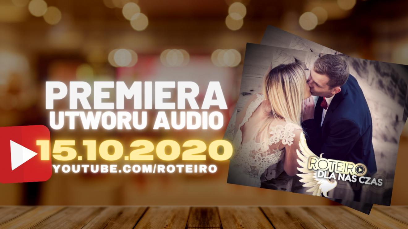 """""""Dla nas czas"""" nowa muzyczna propozycja od Roteiro"""