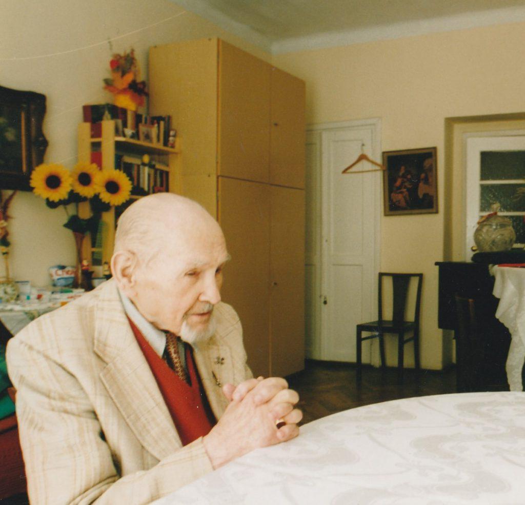 Kazimierz Antecki