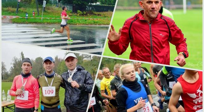 Silna biegowa reprezentacja w Skarżysku