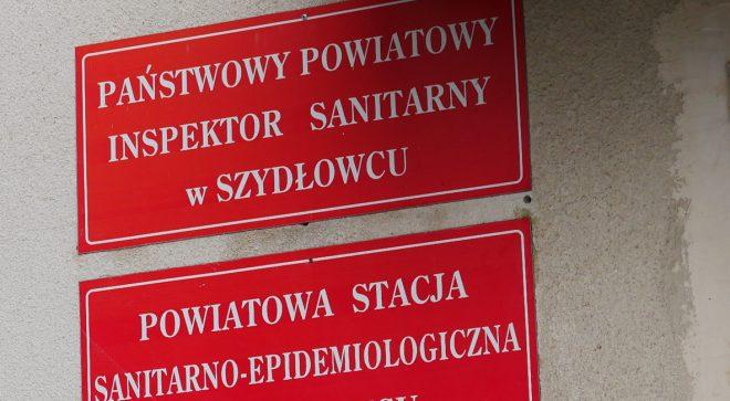 Rozmową z dyrektor Powiatowej Stacji Stanitarno – Epidemiologicznej