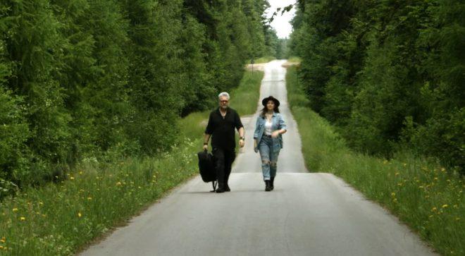 """""""Jak Skała"""" – Zuza Gadowska & Artur Gadowski"""