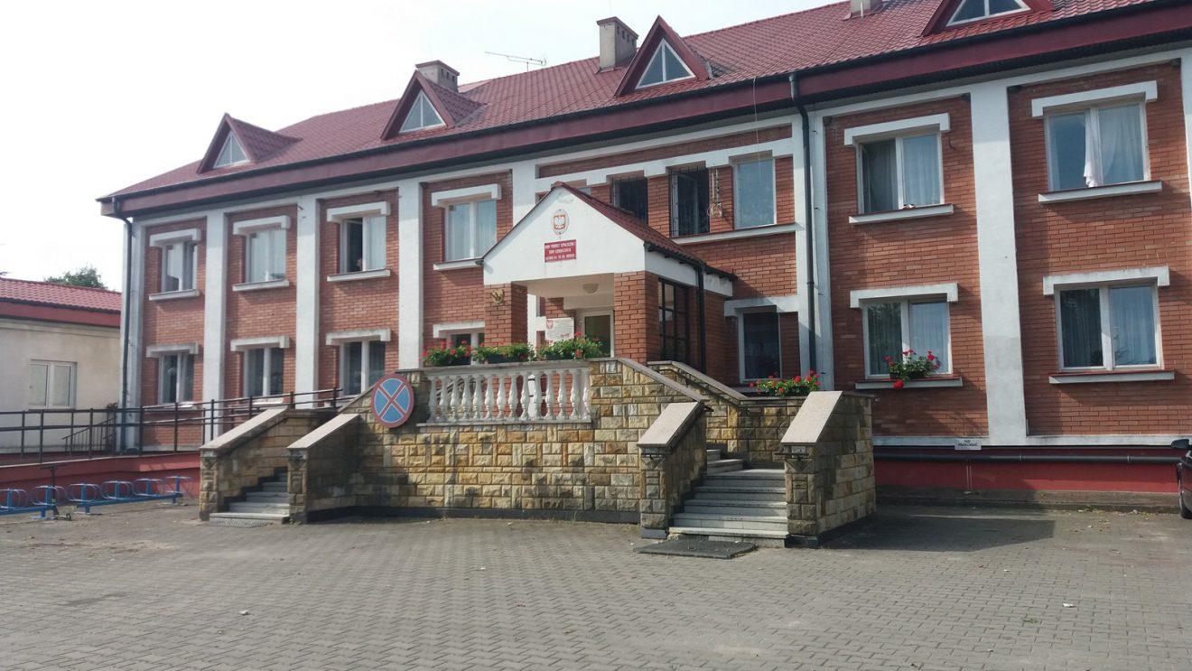 Koronawirus w Domu Pomocy Społecznej w Łaziskach