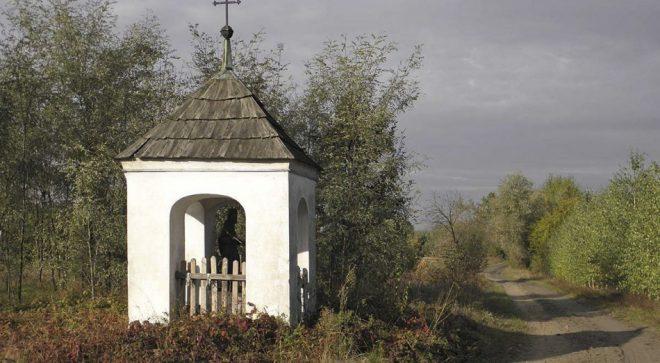 Zniszczyli zabytkową figurę św. Jana Nepomucena