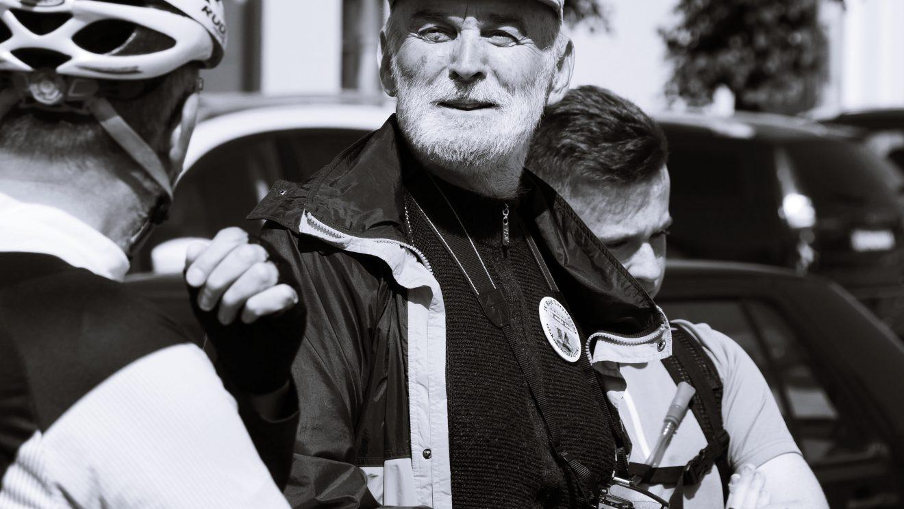 Zmarł Marek Dziuba