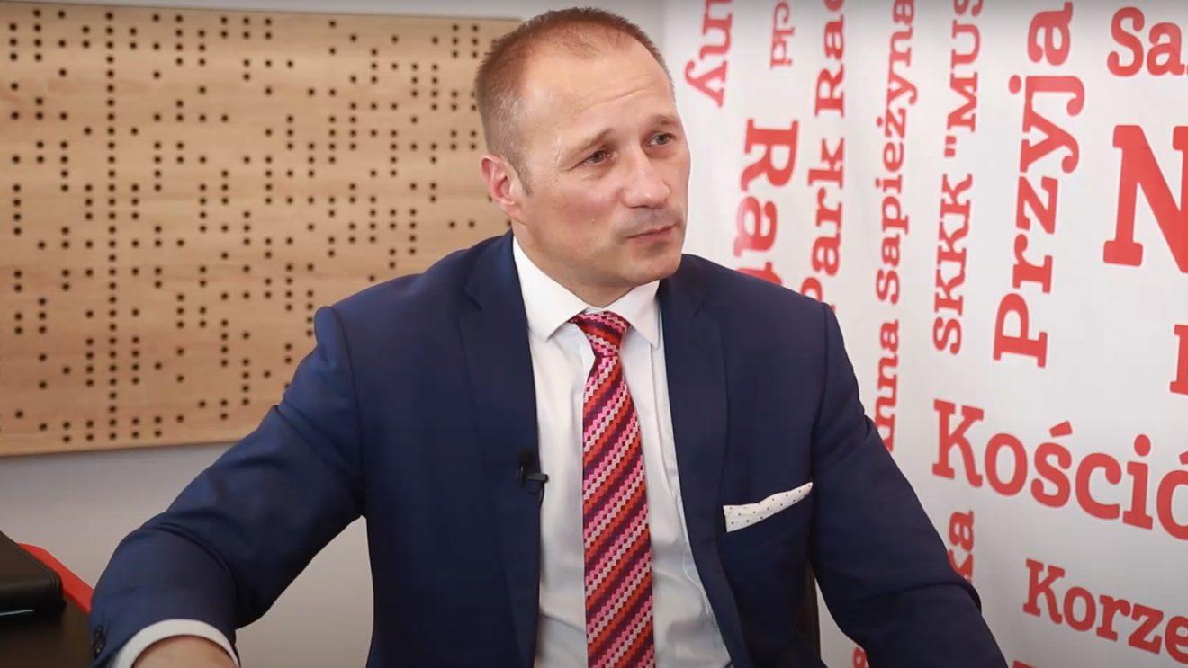 Burmistrz Szydłowca o braku wsparcia z Rządowego Funduszu Inwestycji Lokalnych