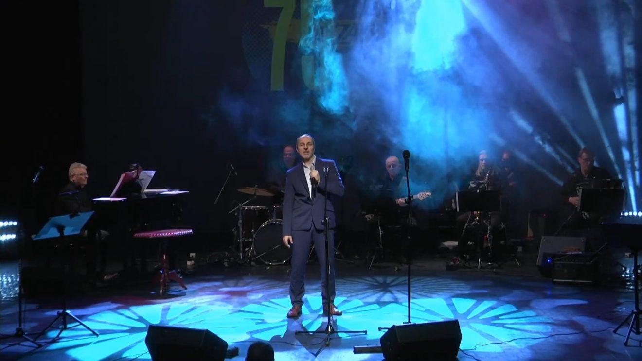 Darek Bernatek wystąpił podczas jubileuszu 75-lecia ZAKR
